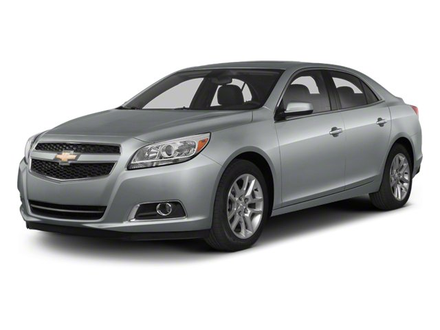 Used 2013 Chevrolet Malibu in Fairless Hills, PA