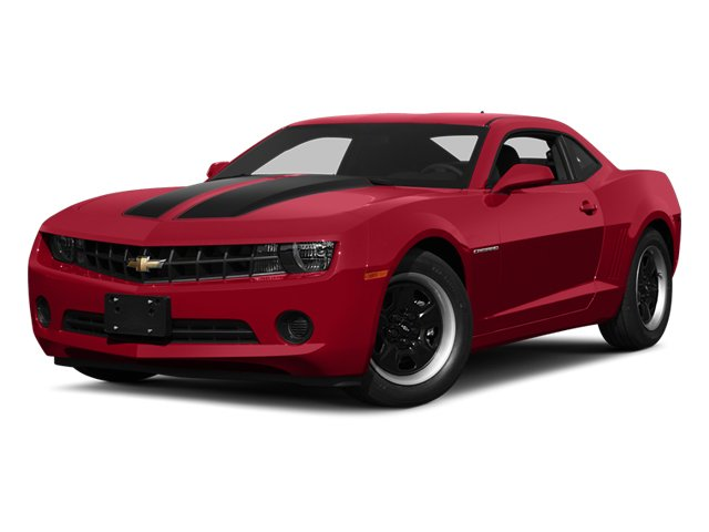 2013 Chevrolet Camaro LS LockingLimited Slip Differential Rear Wheel Drive Power Steering ABS