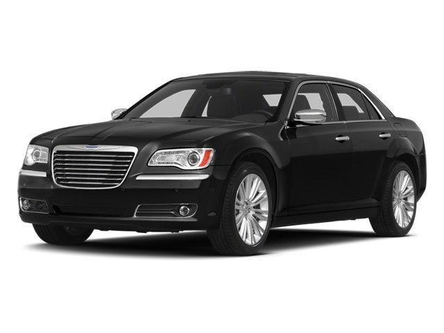 2013 Chrysler 300 Base 4dr Sedan