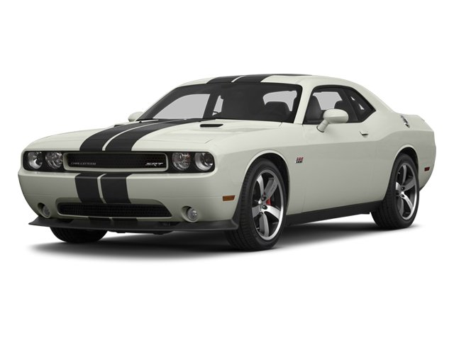 2013 Dodge Challenger SRT8 LockingLimited Slip Differential Rear Wheel Drive Power Steering Act