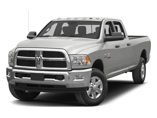 2013 Ram 3500 Tradesman 2FA TRADESMAN CUSTOMER PREFERRED ORDER SELECTION PKG  -inc 67L I6 turbo-d
