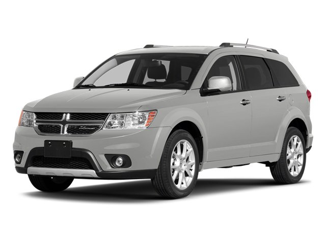 Used 2013 Dodge Journey in St. Louis, MO