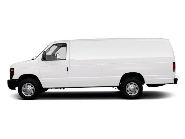 2013 Ford Econoline Cargo Van Commercial