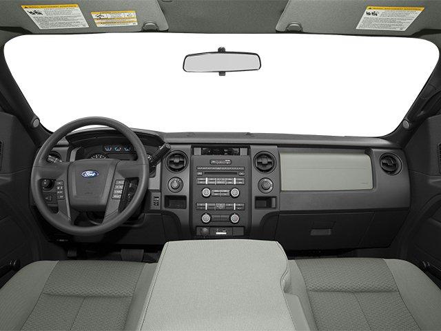 2013 Ford F-150 XL 2