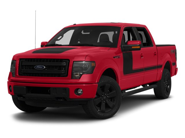 Used 2013 Ford F-150 in Puyallup, WA
