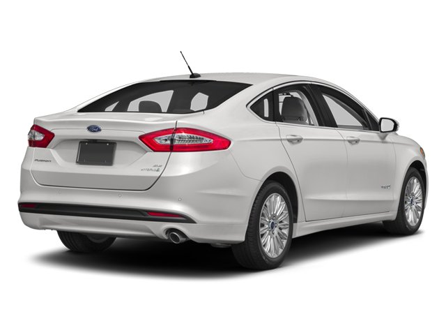Used 2013 Ford Fusion in Renton, WA