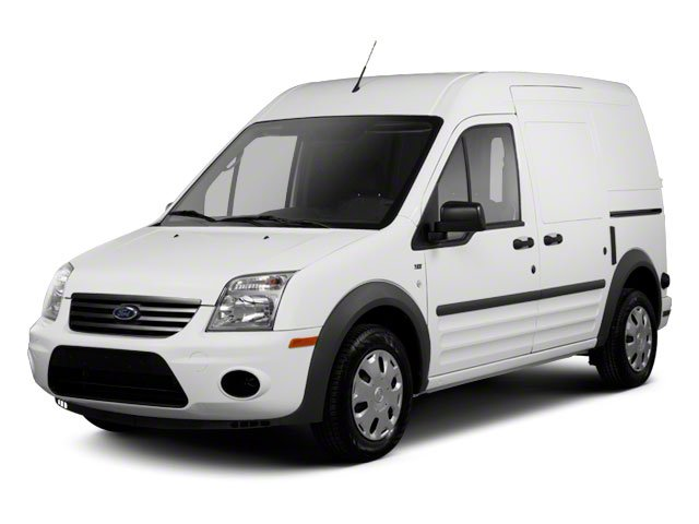 Used 2013 Ford Transit Connect in Pacoima, CA