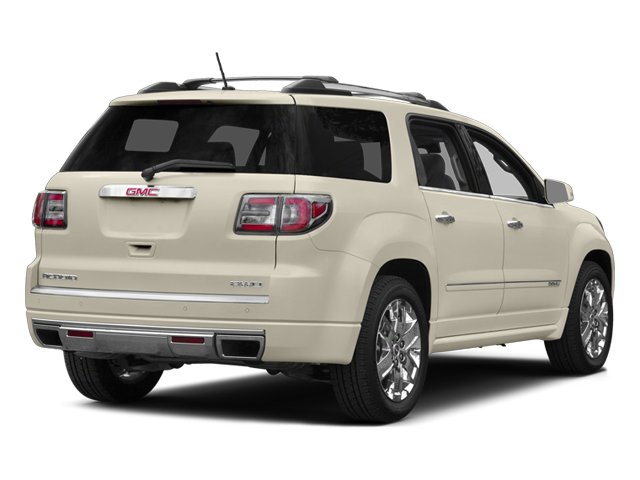 Used 2013 GMC Acadia in Birmingham, AL
