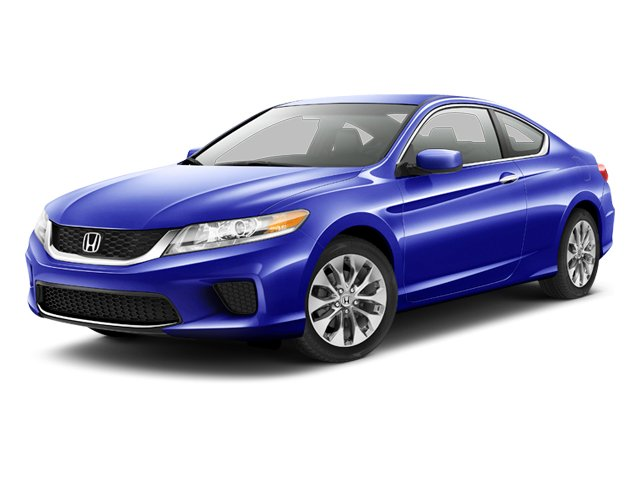 2013 Honda Accord Coupe LX-S
