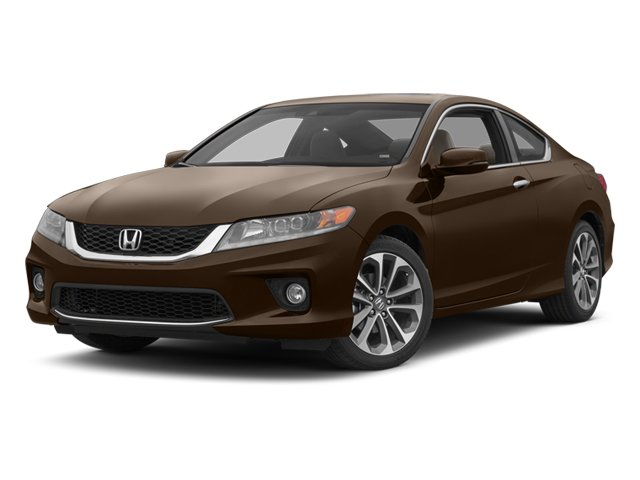 2013 Honda Accord Cpe EX-L 7 SpeakersCD playerMP3 decoderRadio data systemAir ConditioningAuto