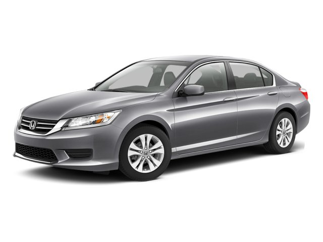 2013 Honda Accord Sdn LX Power WindowsRemote keyless entryDriver door binIntermittent WipersAM