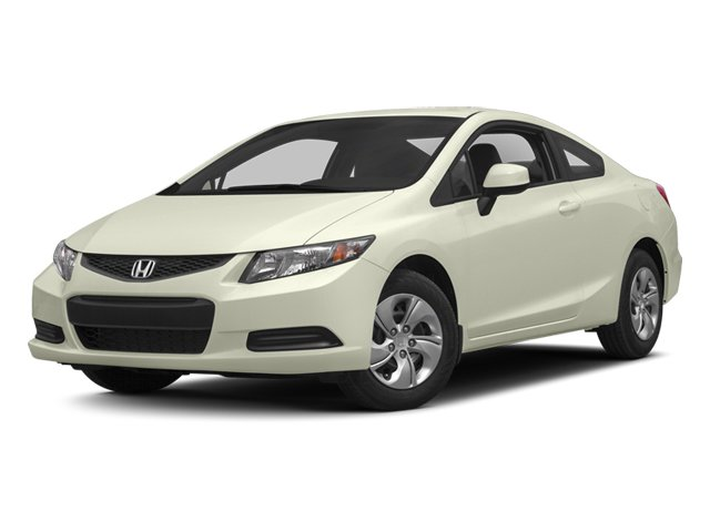 Used 2013 Honda Civic Coupe in Murfreesboro, TN