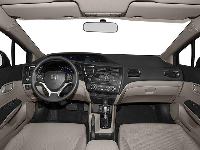 Used 2013 Honda Civic Sedan in Clifton, NJ