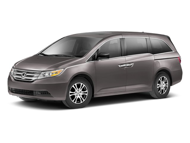 Used 2013 Honda Odyssey in Kingsport, TN