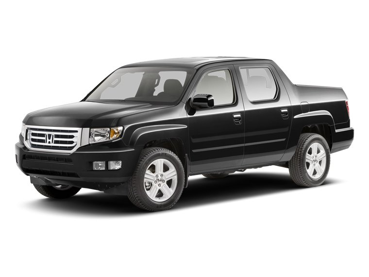 2013 Honda Ridgeline RTL 7 SpeakersAMFM6-Disc In-Dash Audio SystemCD playerMP3 decoderXM Radi