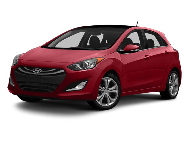 2013 Hyundai Elantra GT HB Auto Pzev Front Wheel Drive Power Steering ABS 4-Wheel Disc Brakes A