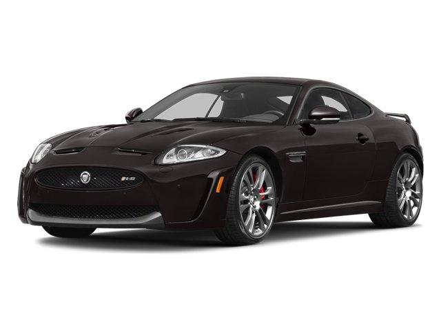 2013 Jaguar XK XKR-S
