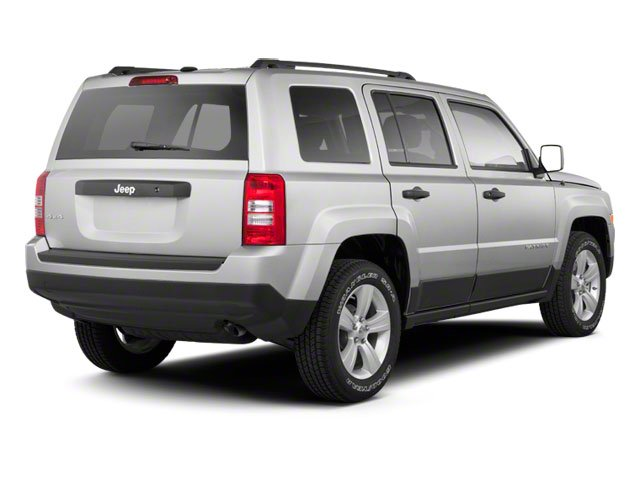 Used 2013 Jeep Patriot in Concord, NH