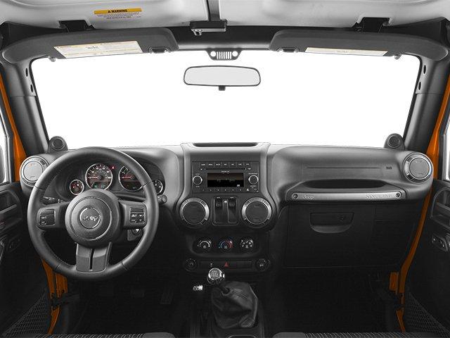 Used 2013 Jeep Wrangler in Kingsport, TN