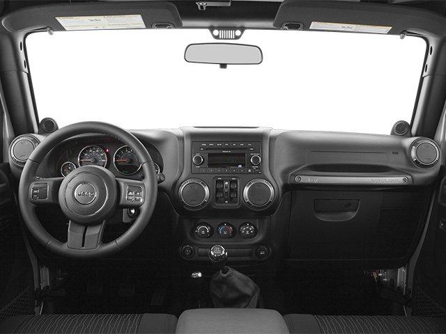 Used 2013 Jeep Wrangler Unlimited in Fayetteville, TN
