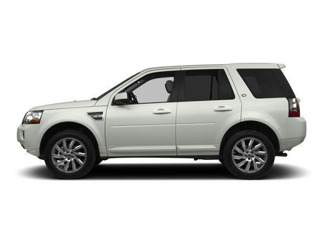 2013 Land Rover LR2 HSE LUX