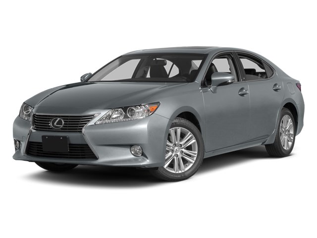 Pre Owned Lexus ES 350 Under $500 Down