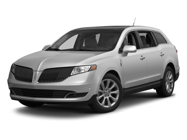 2013 Lincoln MKT Base