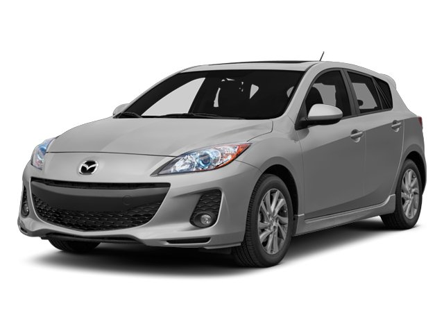 Used 2013 Mazda Mazda3 in Rockaway, NJ