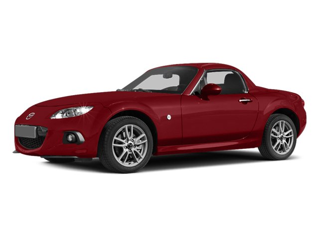 Used 2013 Mazda MX-5 Miata in Fort Payne, AL