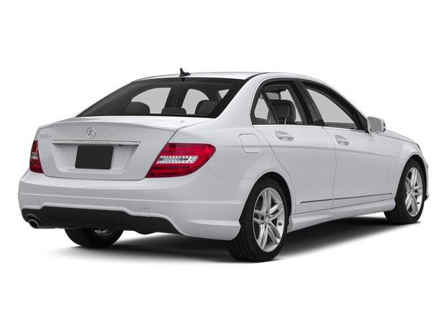 2013 Mercedes-Benz C-Class for sale 124861A 2