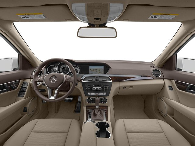 2013 Mercedes-Benz C-Class for sale 124861A 4