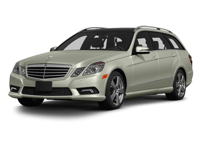 2013 Mercedes E-Class 4dr Wgn E350 Sport 4MATIC Ltd Avai All Wheel Drive Power Steering 4-Wheel
