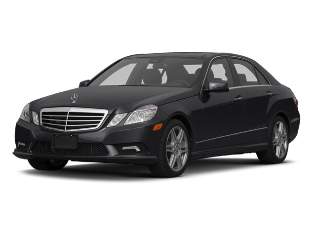 2013 Mercedes E-Class E550 Sport Turbocharged All Wheel Drive Power Steering 4-Wheel Disc Brakes