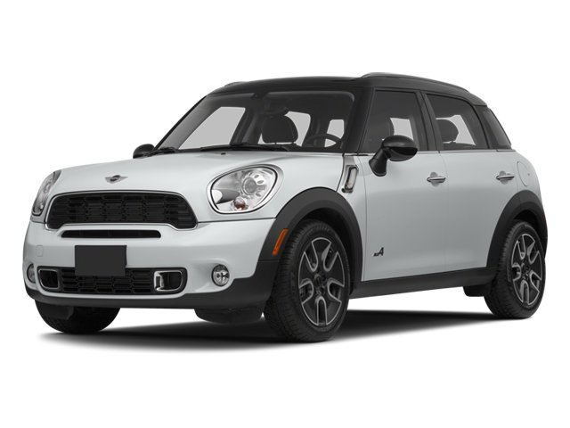 2013 MINI Cooper Countryman S 6 SpeakersAMFM radioCD playerMP3 decoderRadio data systemRadio