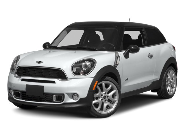 Used 2013 MINI Cooper Paceman in Florence, SC
