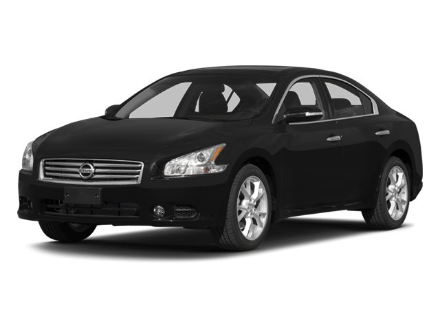 Used 2013 Nissan Maxima in Honolulu, HI