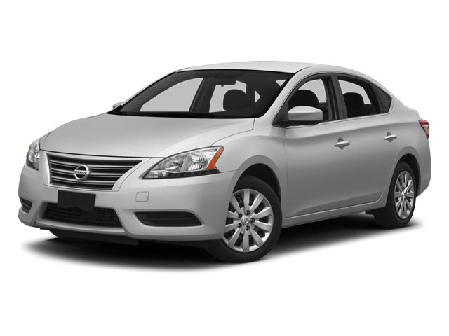 Used 2013 Nissan Sentra in Wesley Chapel, FL