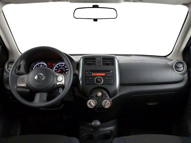 Used 2013 Nissan Versa in Birmingham, AL