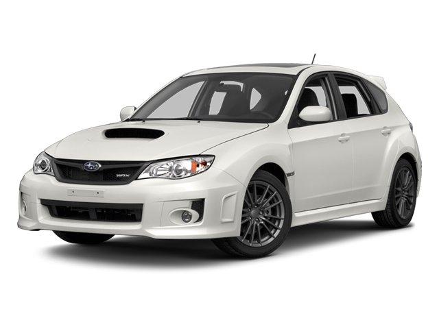 2013 Subaru Impreza Wagon WRX WRX