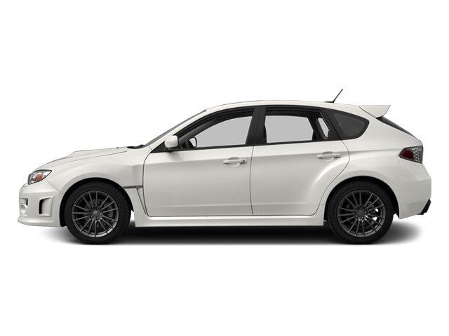 Used 2013 Subaru Impreza Wagon WRX in Bellingham, WA