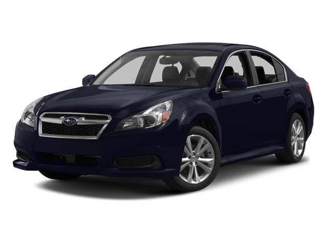 2013 Subaru Legacy 36R Limited All Wheel Drive Power Steering 4-Wheel Disc Brakes Aluminum Whee
