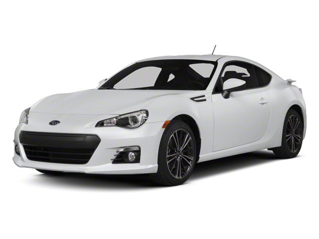 2013 Subaru BRZ Premium LockingLimited Slip Differential Rear Wheel Drive Power Steering 4-Whee