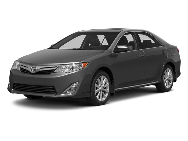 2013 Toyota Camry XLE 4dr Sdn I4 Auto XLE Gas I4 2.5L/152