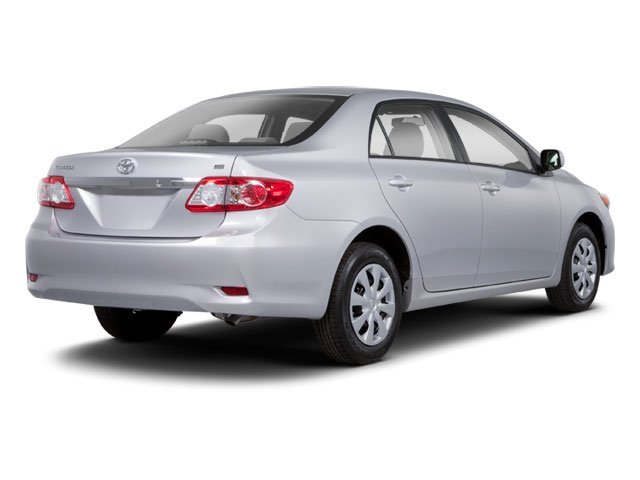 Used 2013 Toyota Corolla in Renton, WA