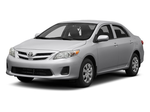 Used 2013 Toyota Corolla in Lakeland, FL