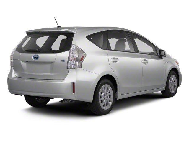 Used 2013 Toyota Prius v in El Cajon, CA