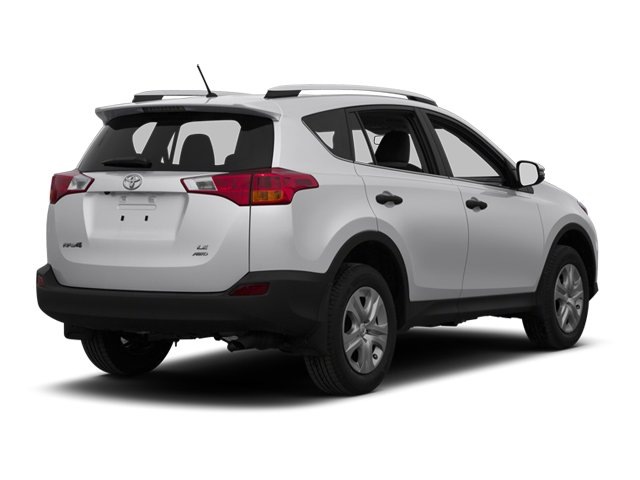 Used 2013 Toyota RAV4 in Everett, WA