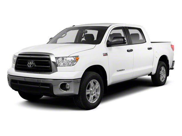 2013 Toyota Tundra 4WD Truck CrewMax 46L V8 6-Spd AT Natl LockingLimited Slip Differential Fou