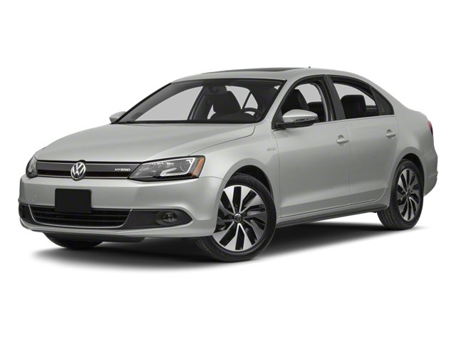 2013 Volkswagen Jetta Sedan SE Turbocharged Traction Control Front Wheel Drive Power Steering 4