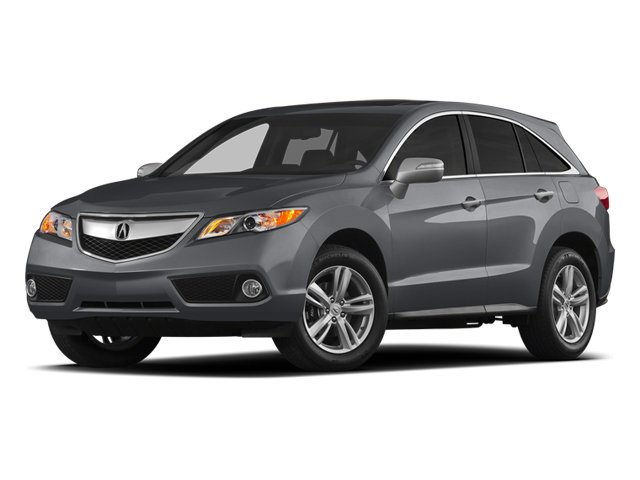 Used 2014 Acura RDX in , PA